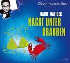 Nackt unter Krabben von Marie Matisek (2014)