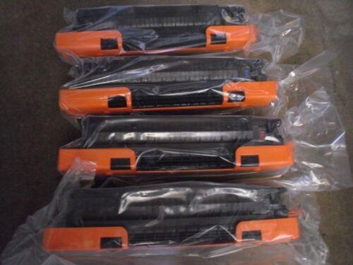 4pk Toner for HP LaserJet 2550 2820 2840 2500 Q3960A Q3961A Q3962A Q3963A New