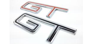 ALFA-ROMEO-GT-LOGO-ORIGINALE-POSTERIORE-emblem-rot-oder-schwarz-NEUES
