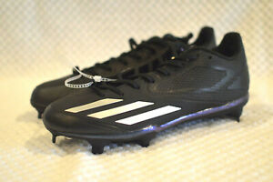 check out d9e65 ee8d7 Image is loading Adidas-Adizero-Afterburner-3-Low-XENO-Size-8-