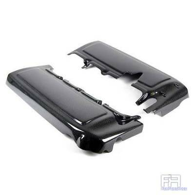 APR Carbon Fiber Fuel Rail Cover *2pc set* for Ford Mustang GT 4.6L V8 05-09