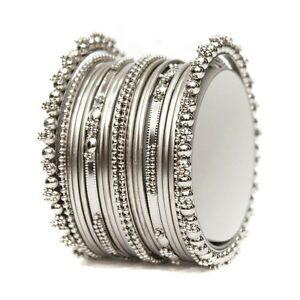 gemstones white silver shop women buy bangles abhata s for the products m jewellery online