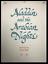 Aladdin-amp-the-Arabian-Nights-New-Sealed-Leather-Bound-Illustrated-Gift-Hardback 縮圖 7