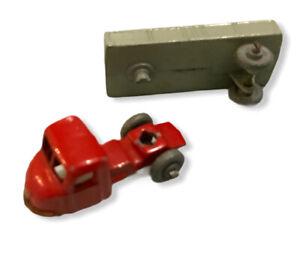 Matchbox-Moko-Lesney-No10-Scammel-mecanico-Remolque-De-Caballos-amp-diecst-12