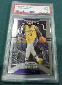 Lebron-James-Panini-Prizm-PSA-9-Mint-Los-Angeles-Lakers