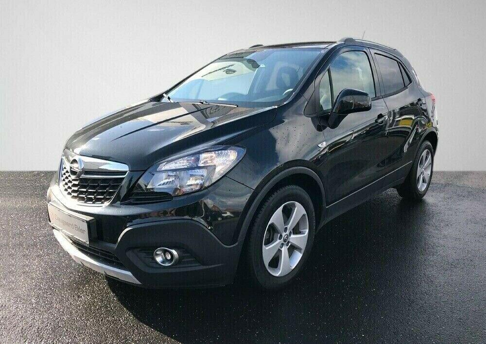 Opel Mokka 1,4 T 140 Enjoy 5d