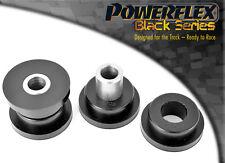 Powerflex BLACK Poly Autobianchi A112 69-86 + Abarth Engine Stabilizer Bush
