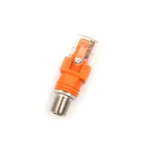 F-Female-to-RJ45-Male-Coaxial-Coax-Barrel-Coupler-Adapter-RJ45-to-RF-Connecto-JN