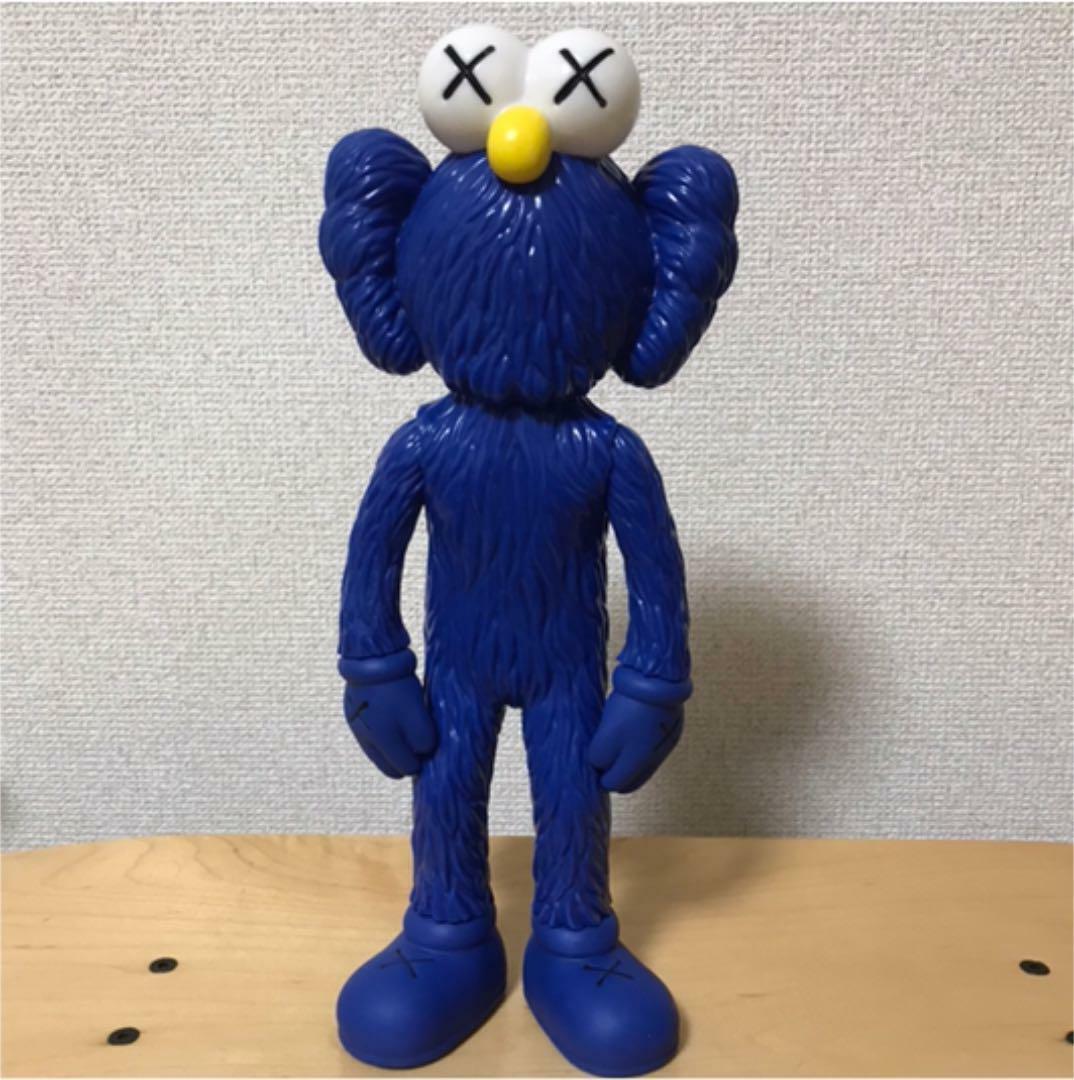 KAWS 30cm Figur Medicom leksak Art leksak Collectible-Bue