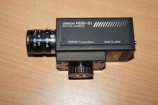 Omron F500-S1 numérique Caméra industrielle Vision Capteur