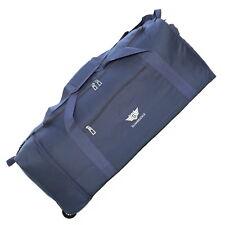 Extra Lightweight Large 80 cm Foldable Wheeled Holdall Luggage Duffle  Sports Bag 5a3e3ff1ffb6f