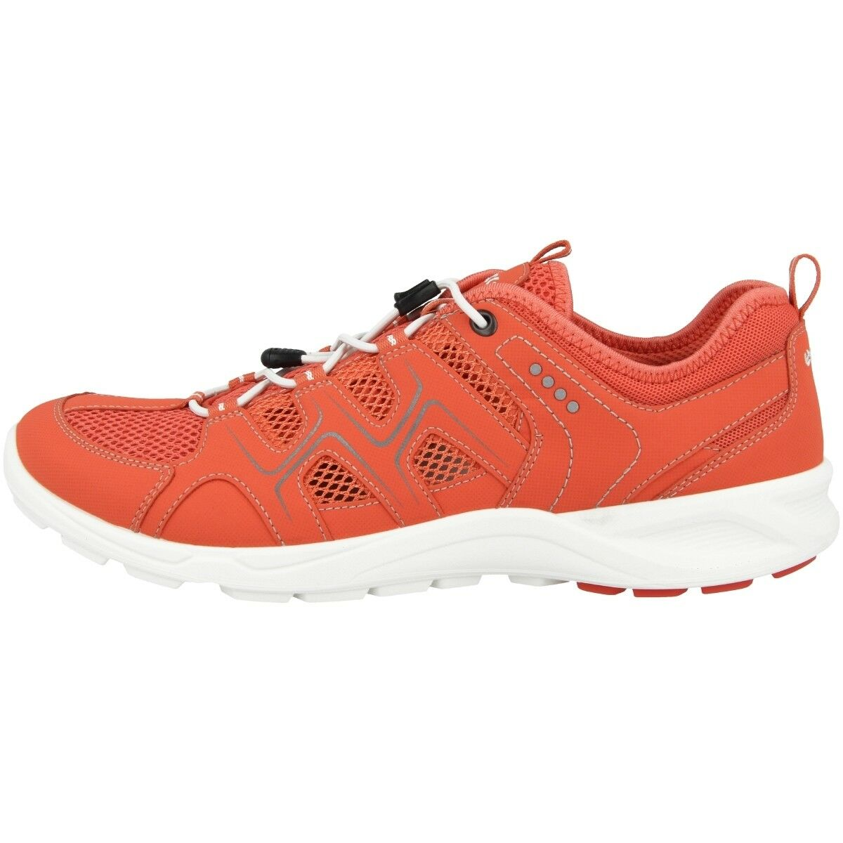 Ecco terracruise Lite Ladies trekking outdoor zapatos spiced coral 841113-50865