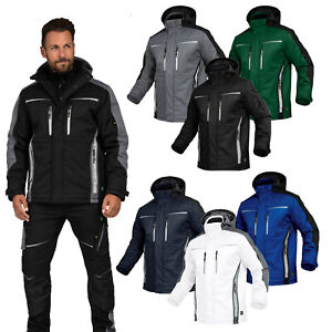 Leibwächter Flex-Line Workwear Softshell-Jacke Outdoor Arbeitsjacke Jacke