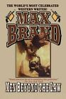 Men Beyond the Law by Max Brand (Paperback / softback, 2013)