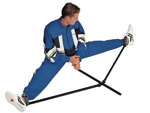 Beinspreizer-Kwon-Dehnen-Karate-Taekwondo-Kampfsport-Spagat-Trainer-Kickbox