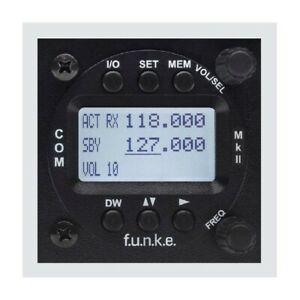 FUNKE-ATR833-II-LCD-VHF-COM-RADIO