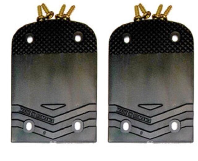NEW SKI BOOT REPLACEMENT SOLES TOES TOE SALOMON 377678 8mm