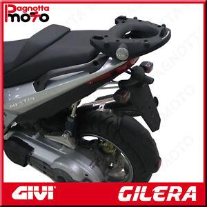 E682 ATTACCO POSTERIORE SPECIFICO PER BAULETTO MONOKEY GILERA NEXUS 500 2005