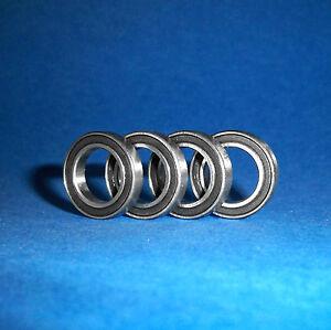 4-Cuscinetto-a-sfere-SS-6905-61905-2RS-25-x-42-x-9-mm-Acciaio-inox-no-ruggine