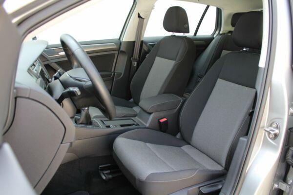VW Golf VII 1,2 TSi 105 Trendline BMT - billede 3