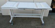 Biodex Mri Table 350 Pound Load