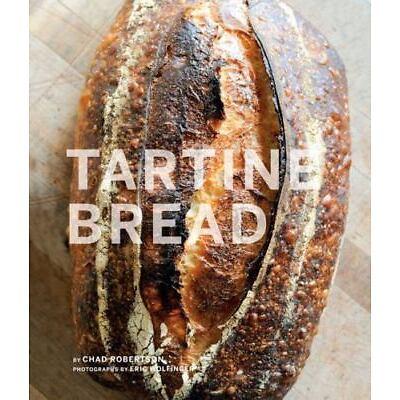 Tartine Bread (Hardback or Cased Book)