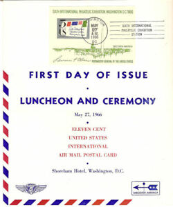 UXC5-C1-11c-Visit-the-USA-Air-Postal-Card-FD-Program-w-Show-Cancel