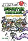 Monster School: First Day Frights by Dave Keane (Hardback, 2012)