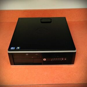 Pc-hp-elite-8200-SFF-core-i5-2500-3-3-GHz-RAM-8-gb-ddr3-hd-250
