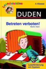 Betreten Verboten (German Edition)-ExLibrary