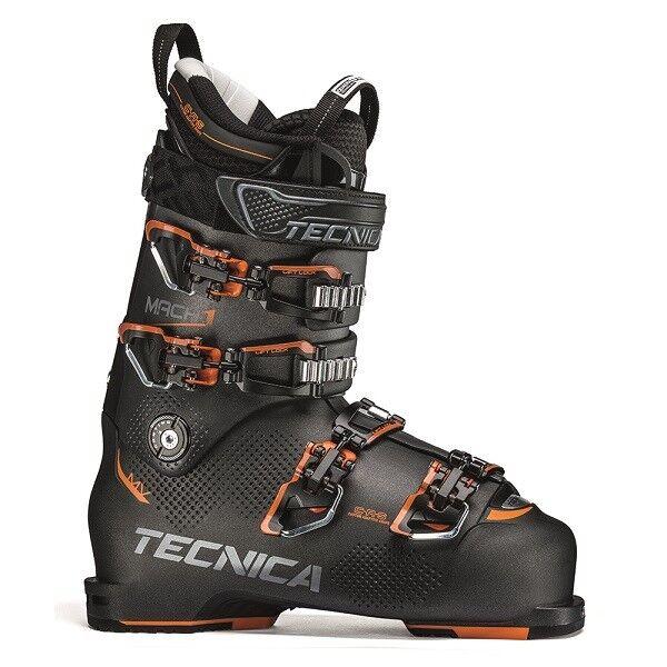 2019 Tecnica Mach1 110 MV Mens Ski Boots1