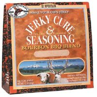 Hi Mountain Seasonings Jerky Cure And Seasonings Assorted Flavors Brand