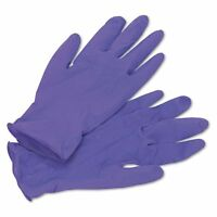 Kimberly-clark Professional Purple Nitrile Exam Gloves, Medium, - Kcc55082ct on sale
