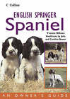 English Springer Spaniel (Collins Dog Owner's Guide) by Yvonne Billows (Paperback, 2003)