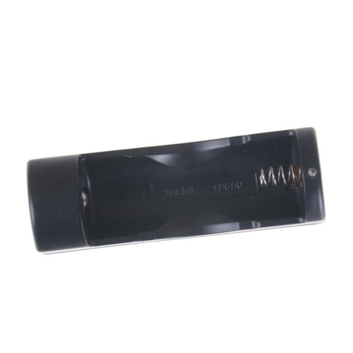 Universal Charger For 3.7V 18650 26650 Li-ion Rechargeable Battery  CY