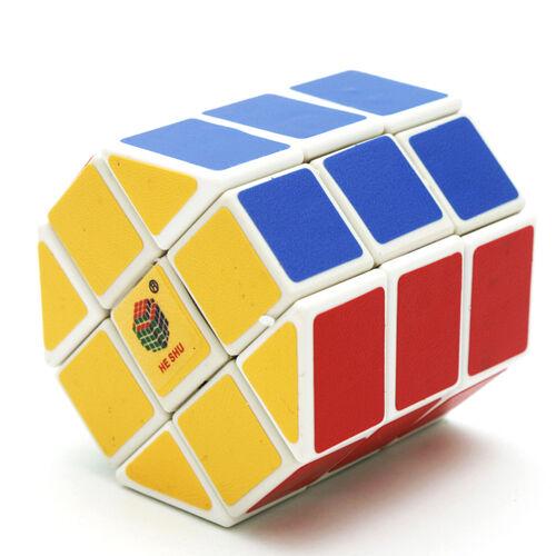 Luminous Stress Reliever Magic Rainbow Ball Fun Cube Fidget Puzzle Education Toy