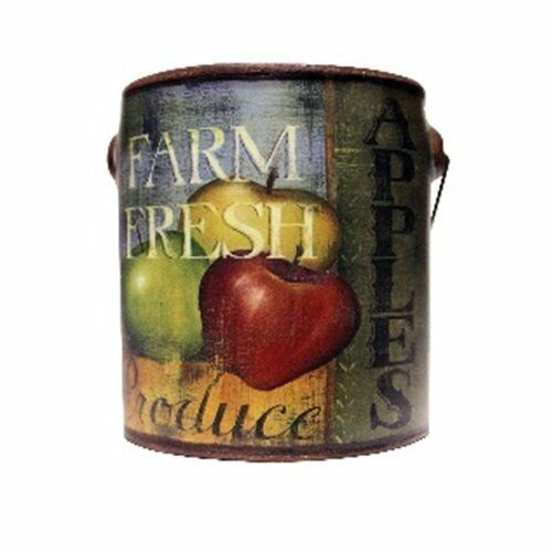 Farm Fresh Candle By Cheerful Giver 20 Oz Your Choice Peach Apple Blueberry More