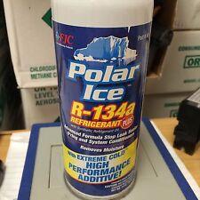 R134A, Polar Ice R134a Refrigerant 14 oz. Refill for FJC 536, Standard R134a Top