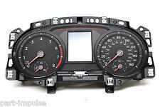 VW Golf VII 7 GTI Essence US tachymètre instrument combiné Groupe 5G1920856