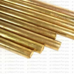 1pcs Copper Beryllium Alloy BeCu C17200 Foil Sheet Plate 0.5mm x 200mm x 500mm