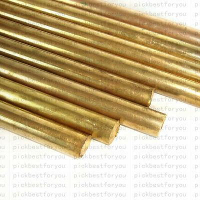 1x C17200 Copper Beryllium Alloy Rod Bar Cylinder Dia 50mm Length 100mm #ML41 QL