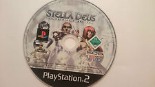 STELLA DEUS THE GATE OF ETERNITY PLAYSTATION 2 PS2 PS1 PS2 PAL.ULTRA RARO.