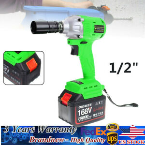 Cordless-Impact-Wrench-Tool-1-2-034-Brushless-Electric-Impact-Wrench-High-Torque-US