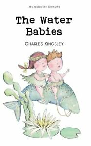 The-Water-Babies-by-Charles-Kingsley-Jr-9781853261480-Brand-New