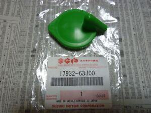 Details about NEW Genuine Suzuki SWIFT SPLASH Coolant Expansion Bottle Tank  CAP 17932-63J00