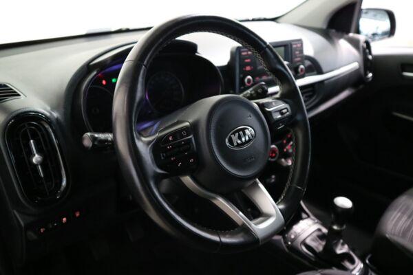 Kia Picanto 1,0 MPi Advance - billede 4