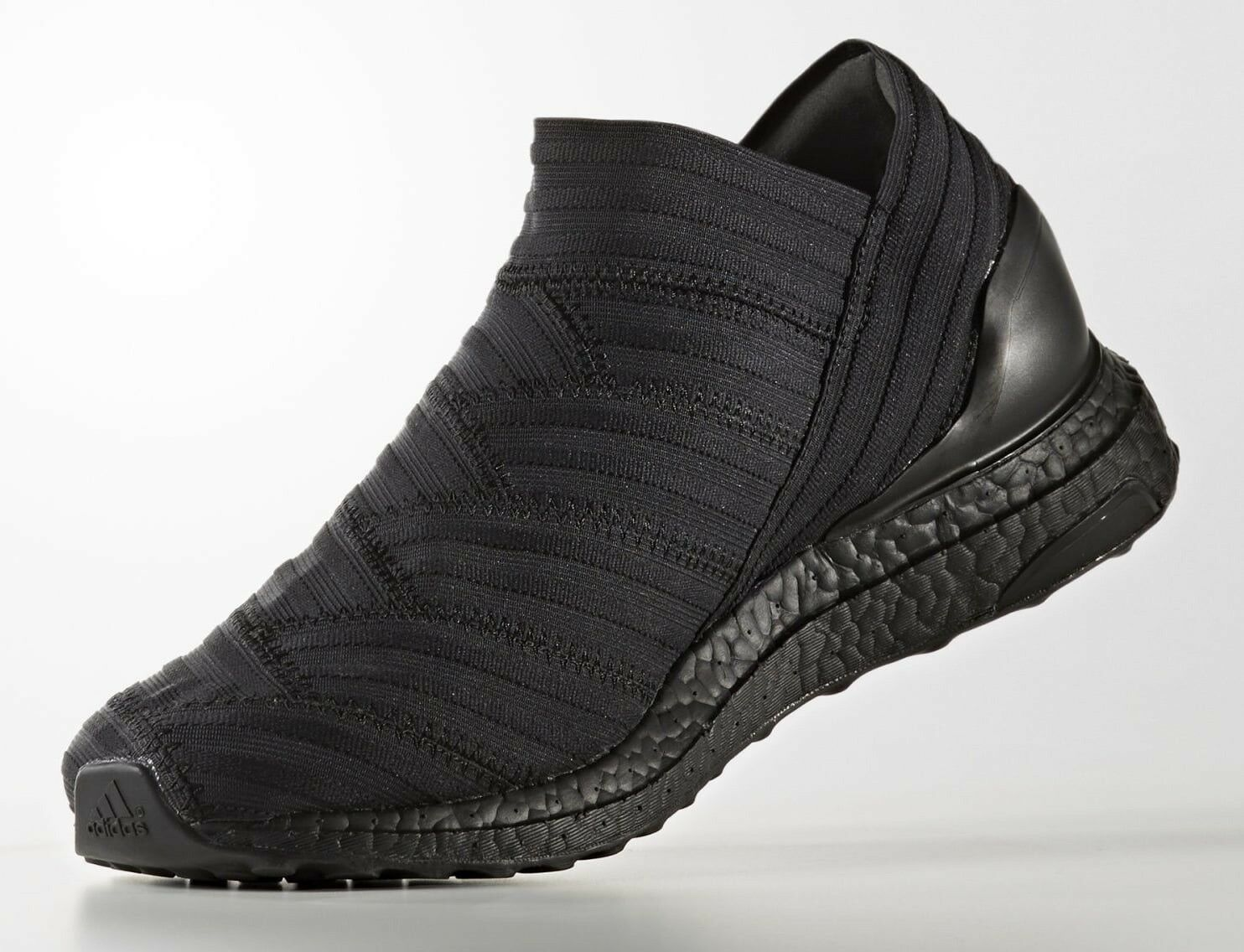 Adidas Nemeziz Tango 17 360 Agility Uk 7.5 boost triple black