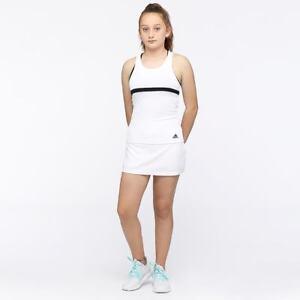 Adidas-Joven-Nino-Nina-Camiseta-Tirantes-Tenis-Club-Training-Juego