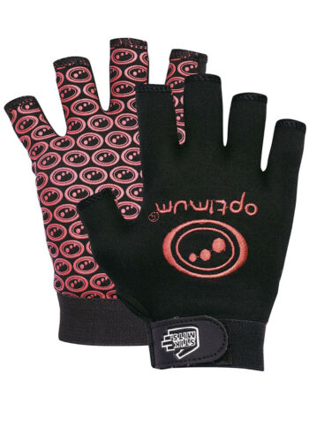 Optimum Original STIK Mits Rugby Gloves Size Small for boys