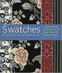 Swatches: A Sourcebook of Patterns with More Than 600 Fa... | Buch | Zustand gut